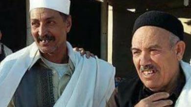 "Photo of الليبيون يستذكرون رَجُلَي المصالحة ""انطاط واسباقة"""