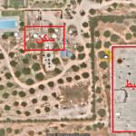 الجيش الوطني يكشف مواقع تخزين الأسلحة والطائرات التركية المسيرة