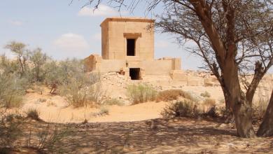 """Photo of """"قصر البنات"""" ببني وليد.. تاريخ يشكو الإهمال"""