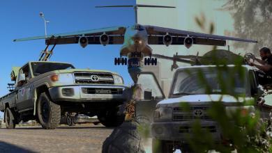 "Photo of طائرات أوكرانية في ليبيا تُشْعِل ""جدلاً واتهامات"" دولية"