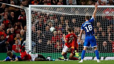 Photo of مانشستر يونايتد يتأهل بصعوبة على حساب روشديل