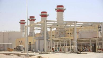 """Photo of """"الكهرباء""""تناشد بفتح صمام الغاز في سيدي السائح"""