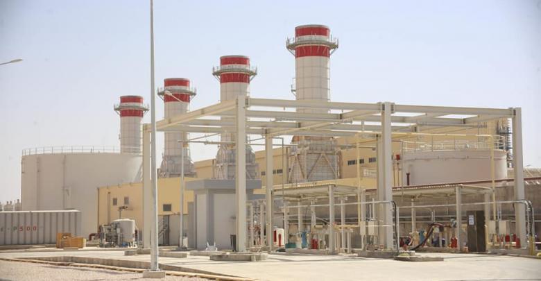 كهرباء ليبيا