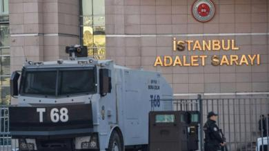 Photo of تركيا تُفرج عن 5 صحفيين معارضين