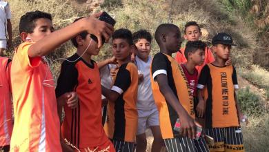 Photo of مدرسة المواهب رقدالين تواصل أنشطتها الرياضية