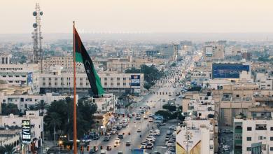 Photo of أنقرة تطالب رعاياها في طرابلس بالتوجه إلى مصراتة