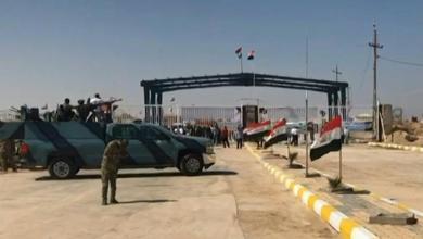 Photo of رسميا.. إعادة فتح معبر القائم بين سوريا والعراق