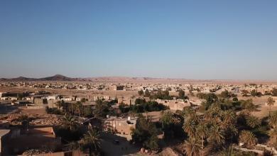 Photo of مزدة.. ولّادة الفن والأدباء في ليبيا