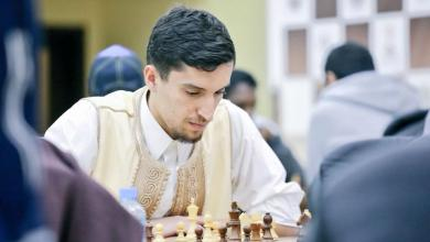 Photo of مشاركة ليبية في مهرجان سوسة للشطرنج بتونس