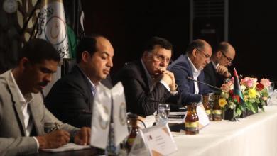 """Photo of السراج يستنجد بالـ """"النخبة"""" لتجاوز الأزمة"""