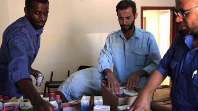 Photo of بدر.. الحرس البلدي يضبط مواد منتهية الصلاحية
