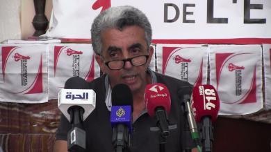 """Photo of مُعز الشريف:"""" 100 ألف تلميذ تونسي يتركون الدراسة كل عام"""""""