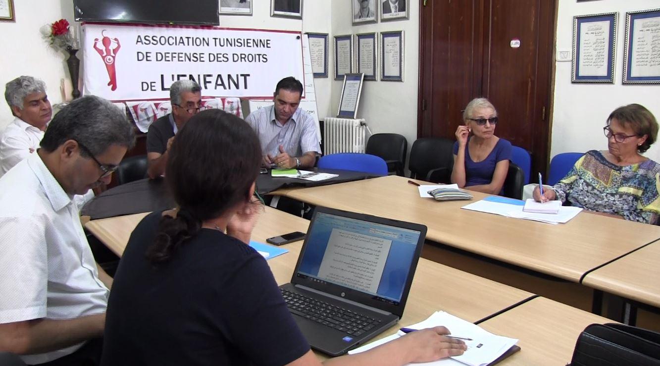 نقاش حول غياب البرامج السياسية للمترشحين للانتخابات الرئاسية للنهوض بقطاع الطفولة
