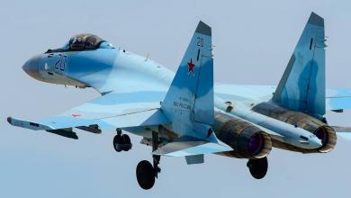 Photo of صفقة تركية لشراء طائرات سوخوي من روسيا