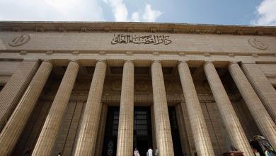 "Photo of مصر.. ""المؤبد"" لمرشد الإخوان بقضية ""اقتحام الحدود"""