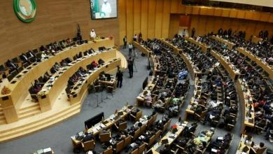 صورة المجلس الأفريقي يدعم تعيين مبعوث إلى ليبيا