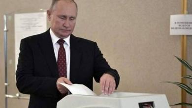 Photo of انتخابات بروسيا عقب اعتقال أغلب مرشحي المعارضة