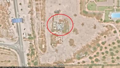 Photo of الجيش الوطني يكشف مواقع تخزين الأسلحة والطائرات التركية المسيرة