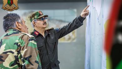 Photo of مصادر عسكرية تكشف تفاصيل المرحلة القادمة في طرابلس