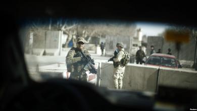 Photo of طالبان الأفغانية تتلقى ضربة موجعة