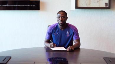 Photo of توتنهام يجدد عقد لاعب وسطه الفرنسي موسى سيسوكو