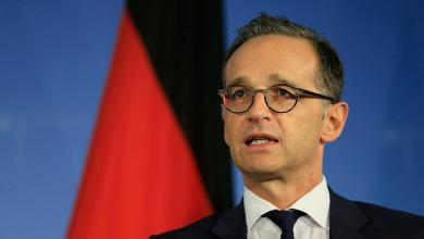 """Photo of وزير الخارجية الألماني: """"هدوء هش"""" بساحات المعارك في ليبيا"""