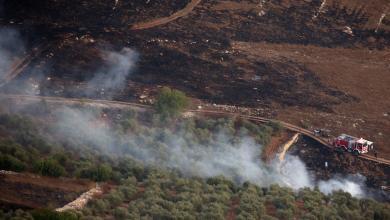Photo of تصعيد لبناني إسرائيلي.. والحريري يطالب بتدخل دولي