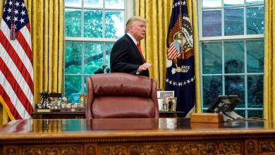 Photo of ترامب يُعلن إلغاء المفاوضات مع حركة طالبان