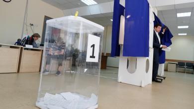 Photo of الحزب الحاكم يخسر ثلث مقاعده في برلمان موسكو