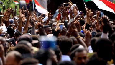 Photo of السودانيون يطالبون بمحاسبة رموز نظام البشير