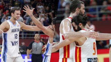 Photo of إسبانيا والأرجنتين في نهائي مونديال السلة