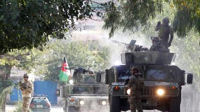 Photo of أفغانستان.. طالبان تشن هجمات شرسة مع اقتراب الانتخابات
