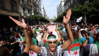 Photo of رسمياً.. انطلاق سباق الرئاسة بالجزائر