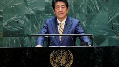 "Photo of اليابان قلقة ""بشكل كبير"" على الشرق الأوسط"