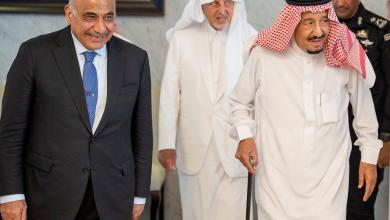 Photo of جهود عراقية لتهدئة توترات منطقة الخليج