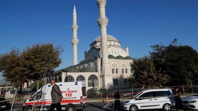 Photo of زلزال عنيف يضرب إسطنبول ولا أنباء عن ضحايا