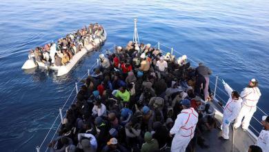 Photo of اجتماع مرتقب للأوروبيين حول ملف الهجرة