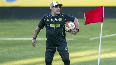 """Photo of مارادونا يخوض """"تجربة أرجنتينية جديدة"""""""