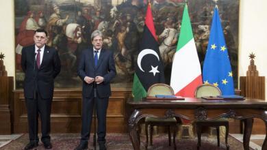 Photo of ناشطة حقوقية تطالب الحكومة الإيطالية بإلغاء اتفاقيات الهجرة مع ليبيا
