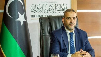 Photo of المشري: الأعلى للدولة يملك صلاحية سحب الثقة من حكومة الوفاق وتحديد قائد الجيش