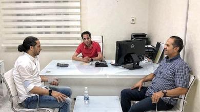Photo of تسييرية الاتحاد تكلف الترهوني بإدارة قطاع كرة القدم