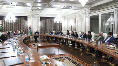 "Photo of كعكة ""الحرس الوطني"".. شرارة مُحتملة لخلافات داخل الوفاق"