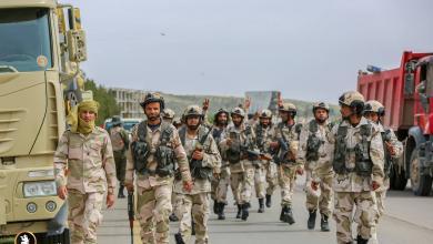 صورة معركة طرابلس.. تغيّر في  خارطة السيطرة وتحشيدات سريّة