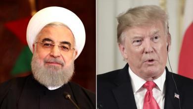 Photo of ترامب يرد على إمكانية لقاء روحاني.. ماذا قال؟