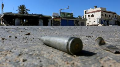 "Photo of مُدن غربية تُعلن ""النفير العام"""