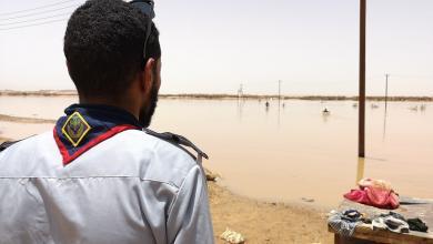 Photo of مفوضية مرزق تعلن إطلاق غرفة طوارئ للإغاثة والمساعدات الإنسانية