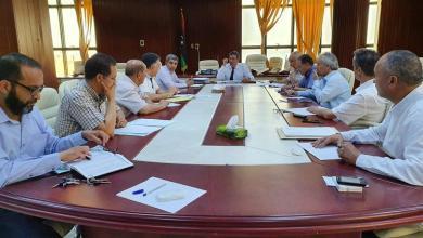 Photo of المركز الوطني يعلن عن آلية تقديم الطعون في امتحانات الشهادة الإعدادية والثانوية