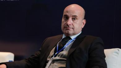 رئيس مجلس إدارة مصرف السراي للتجارة والاستثمار نعمان البوري