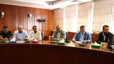 """صورة """"مالية الوفاق"""".. مناقشة الميزانية المقترحة للعام 2020 م"""