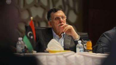 Photo of تهديدات للوزراء في طرابلس والسراج يغض الطرف